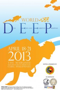 World Deep/ Support World Underwater Federation Elective General Assembly