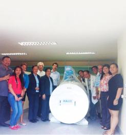 Manila Hyperbaric Chamber