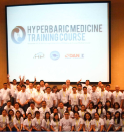 Hyperbaric Medicine Training Course