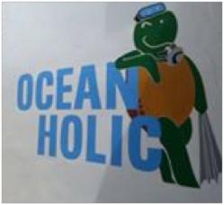 Ocean Holic Dive Shop